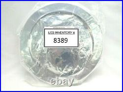 AMAT Applied Materials 0020-24719 200mm Cover Ring AL 233-3889-52 Refurbished