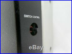 AMAT Applied Materials 0190-07679 Control Station Operator Interface No Cover