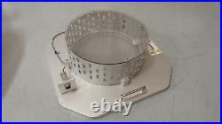 Amat Applied Materials 0040-85398-002 Chamber Cover