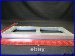 Applied Materials (AMAT) 0020-06642 COVER, VIEWPORT