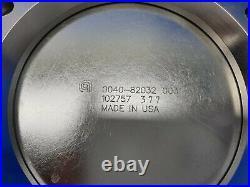 Applied Materials / AMAT 0040-82032 COVER 6 VIEW PORT