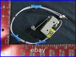 Applied Materials (AMAT) 0090-39207 ASSY, ELECTRICAL COVER INTERLOCK SW, DOME