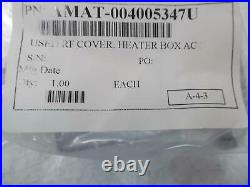 Applied Materials Amat 0040-05347 Rf Cover Heater Box Ac 2
