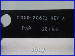 Applied Materials Amat 0040-20621 Cover Heater Chamber C