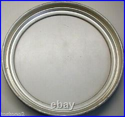 Applied Materials Cover Ring SST 8 Coverage MA16404, 0020-24914